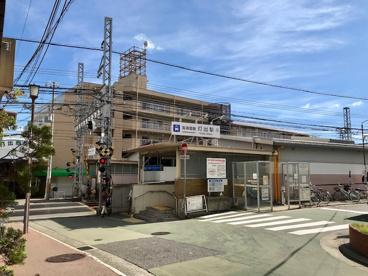 阪神「打出」駅の画像1