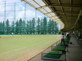 堀兼ゴルフセンターの画像1