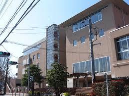 武蔵野市立大野田小学校の画像1