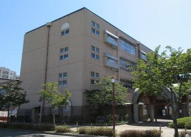 神戸市立だいち小学校の画像1