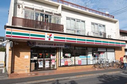 セブンイレブン 吉祥寺北町5丁目店の画像1