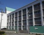 神戸市立太田中学校