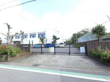 千葉市立磯辺第3小学校の画像1
