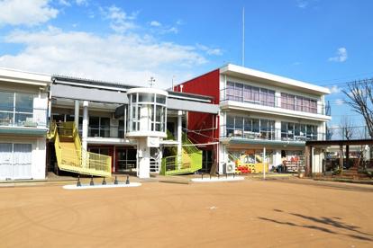 武蔵野東第二幼稚園の画像1