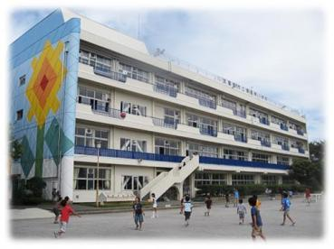 武蔵野市立関前南小学校の画像1