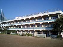 武蔵野市立第五中学校