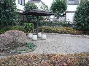 柳橋公園の画像1