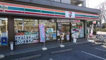 セブンイレブン 柳橋店