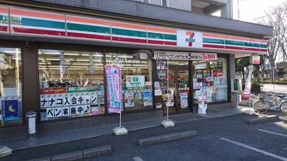 セブンイレブン 柳橋店の画像1