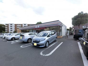 セブンイレブン 千葉高浜4丁目店の画像1