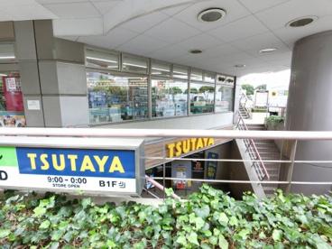 TUTAYA稲毛海岸駅前店の画像1