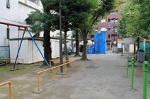 雑司が谷二丁目四つ家児童遊園
