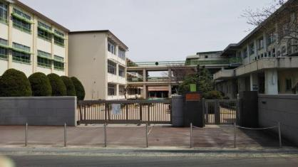 万寿小学校の画像1