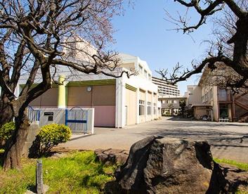 小平市立小平第四中学校の画像1