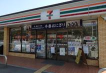 セブンイレブン 熊谷佐谷田店
