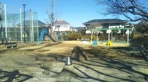 下高井戸西公園の画像1