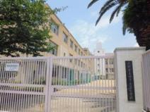 立葉小学校