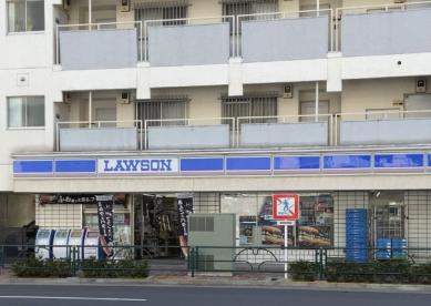 ローソン 清澄三丁目店の画像1