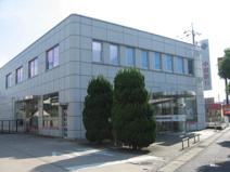 中国銀行倉敷八王寺支店