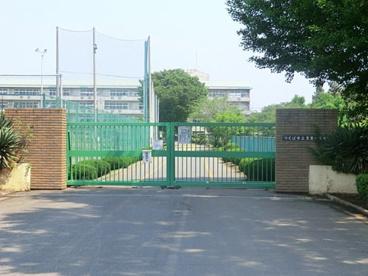 つくば市立豊里中学校の画像1