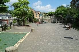 谷戸田第二公園の画像1