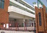横浜市立横浜吉田中学校
