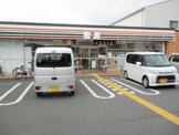 セブンイレブン 京都山科今屋敷町店