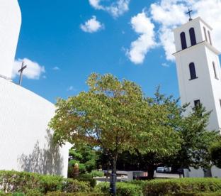 カトリック六甲教会の画像1