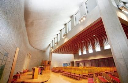 カトリック六甲教会の画像2