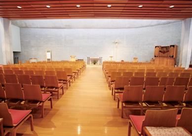カトリック六甲教会の画像3