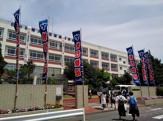 日本体育大学荏原高等学校