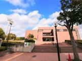 綾瀬市民スポーツセンター体育館