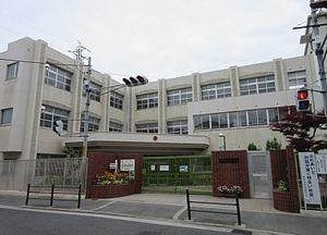 大阪市立鶴見小学校の画像1