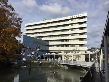 市立豊中病院の画像1