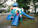 しばざくらきんたろう児童公園