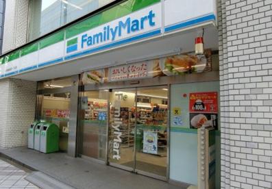 ファミリーマート 日本橋堀留町一丁目店の画像1