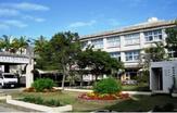 美東中学校