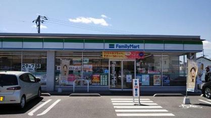 ファミリーマート 倉敷中島松之内店の画像1