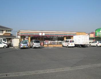 セブンイレブン倉敷西阿知町店の画像1