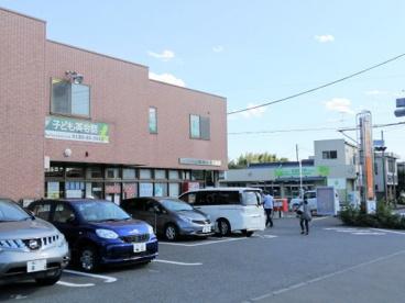 綾瀬中郵便局の画像1