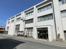 八十二銀行須坂支店