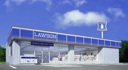 ローソン 岐阜鹿島町店の画像1