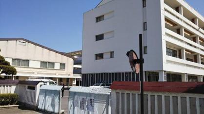倉敷西小学校の画像1