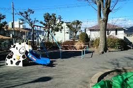 六ツ川四丁目公園の画像1