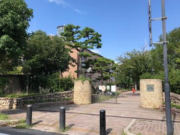 芦屋市立宮川小学校の画像1