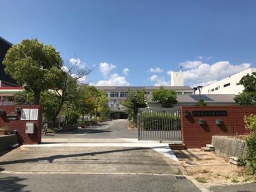 芦屋市立浜風小学校の画像1
