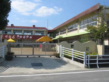 天城幼稚園の画像1