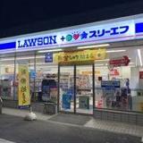 ローソン・スリーエフ 所沢中新井一丁目店