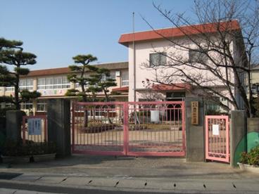 西阿知幼稚園の画像1