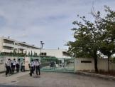 吹田市立 片山中学校